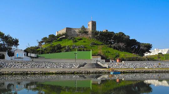 Comprar Piso en Fuengirola Zona Castillo Sohail