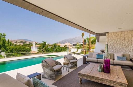 Villa de Lujo en Venta en Marbella