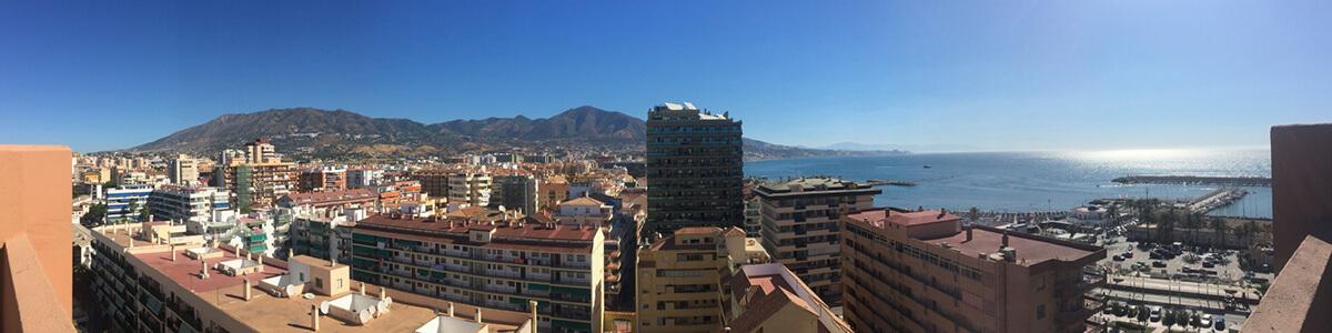 Inmobiliaria en Fuengirola y la Costa del Sol